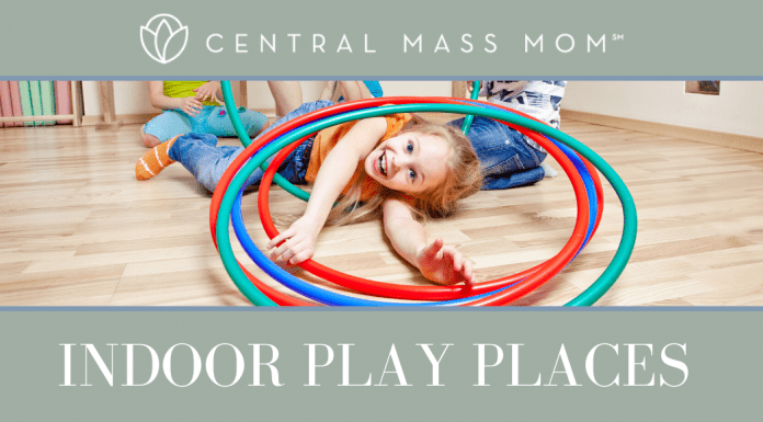 Indoor Play Places