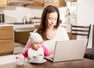Back to Work Mom | Central Mass Mom