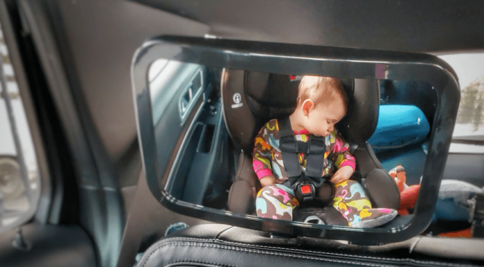 Car Naps | Central Mass Mom
