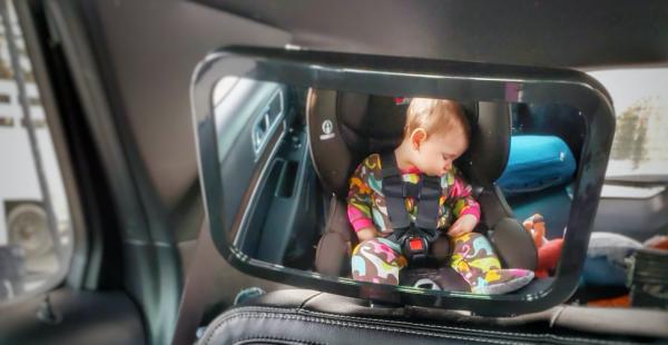 Car Naps | Central Mass Mom