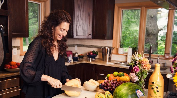 Meal Planning Lisa Dahl | Central Mass Mom