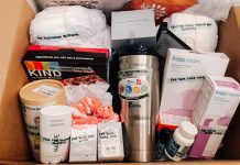 Postpartum Supplies | Central Mass Mom