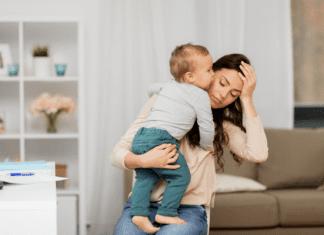 Sleep Routine | Central Mass Mom