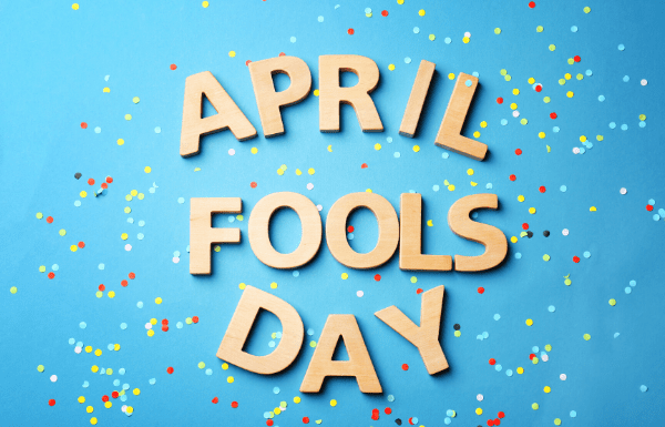 April Fools' Day | Central Mass Mom