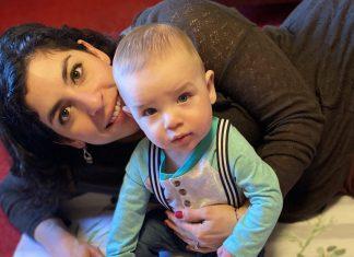 Transition to Motherhood   Central Mass Mom