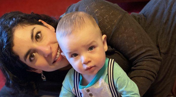 Transition to Motherhood | Central Mass Mom