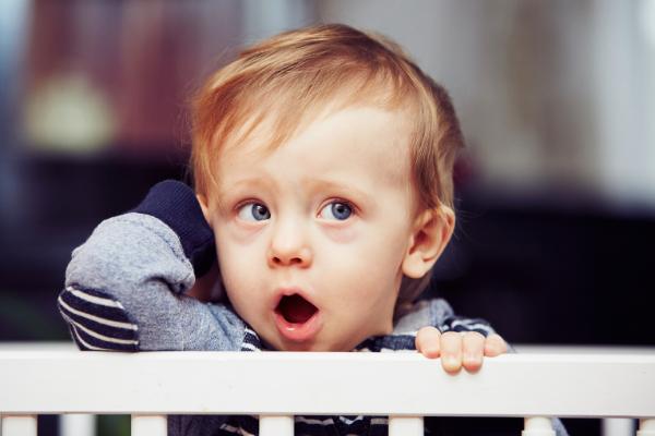 Toddler Boundaries at Bedtime | Central Mass Mom