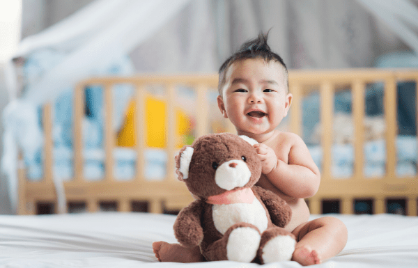 Sleep Regression | Central Mass Mom