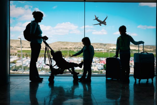 Traveling with Autism | Central Mass Mom