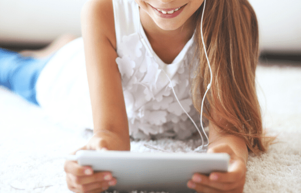 Middle School Screentime | Central Mass Mom