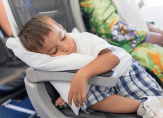 Travel Sleep | Central Mass Mom