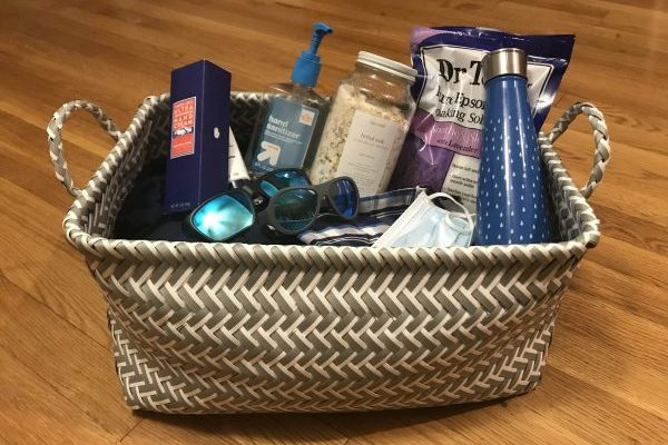 Gifts for New Moms | Central Mass Mom