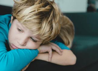 Children Sleep | Central Mass Mom