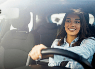 Sitting in the Car is Self-care | Central Mass Mom
