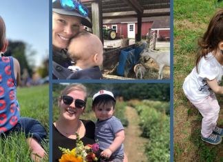 Summer in Central Mass | Central Mass Mom