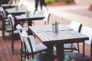 Outdoor Dining | Central Mass Mom