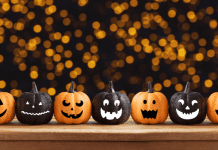 COVID Halloween | Central Mass Mom