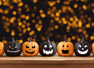 COVID Halloween | Central Mass Mom