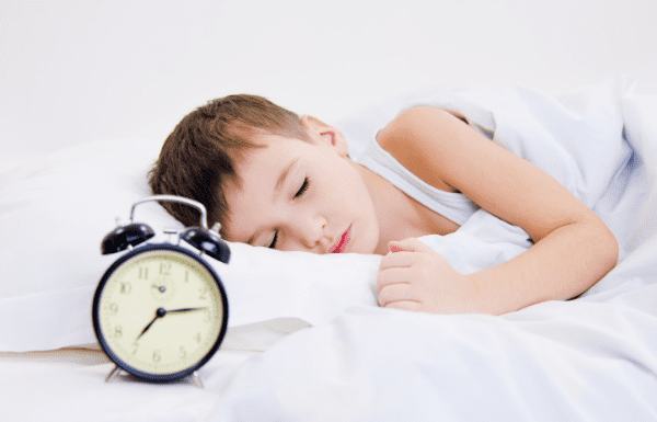 Time Change | Central Mass Mom