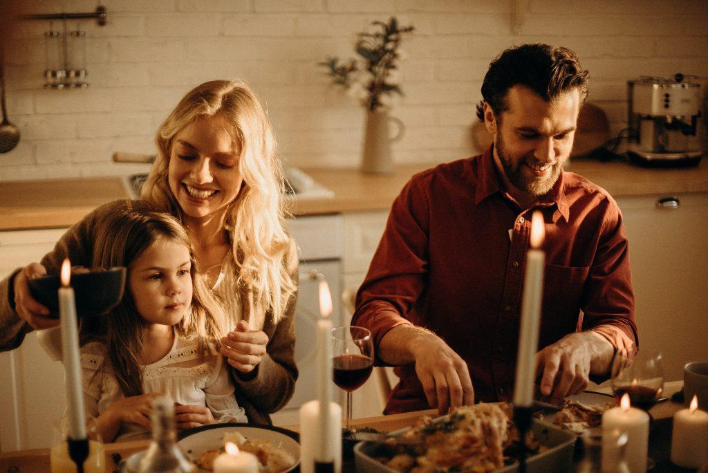 Thanksgiving Dinner | Central Mass Mom