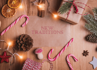 New Holiday Traditions | Central Mass Mom