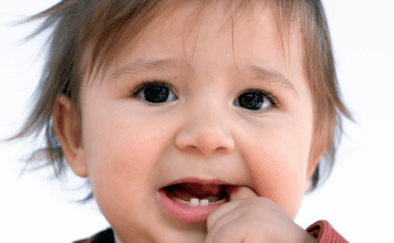 Teething   Central Mass Mom