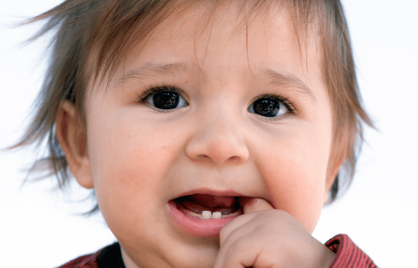 Teething | Central Mass Mom