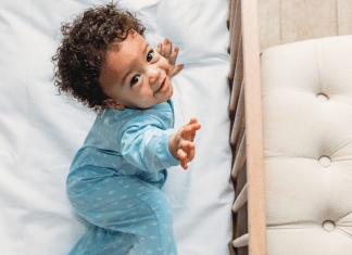 Early Wake-ups   Central Mass Mom