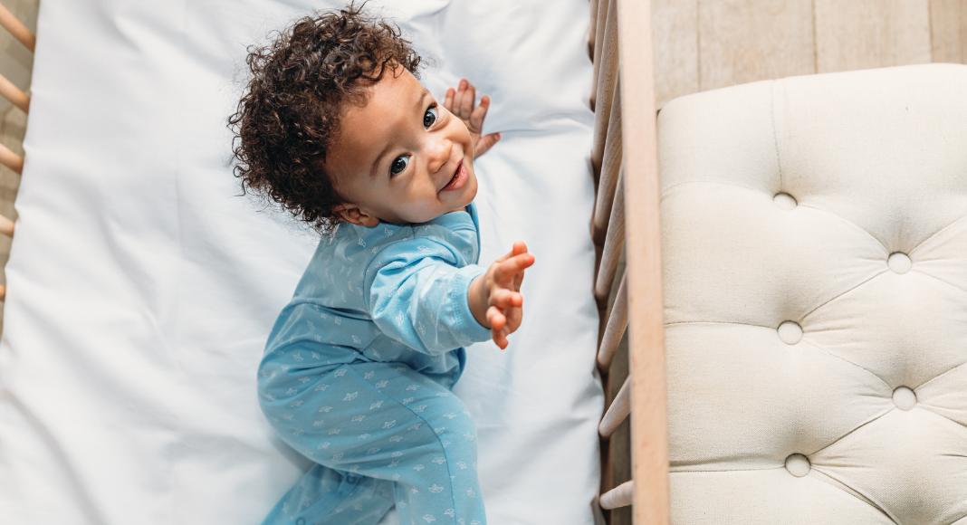 Early Wake-ups | Central Mass Mom
