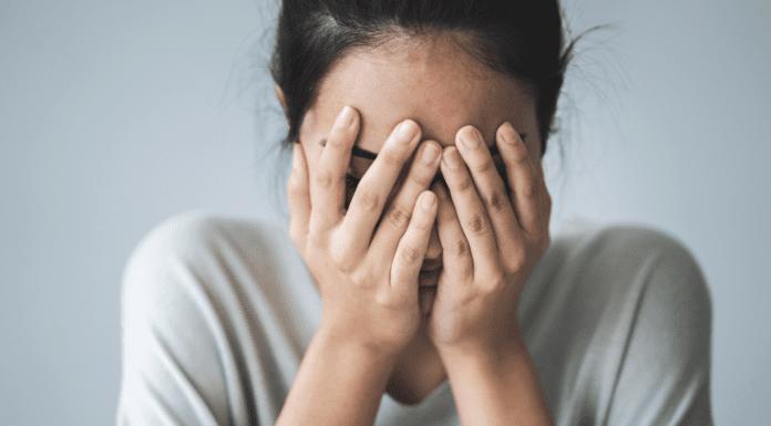 Postpartum Anxiety | Central Mass Mom
