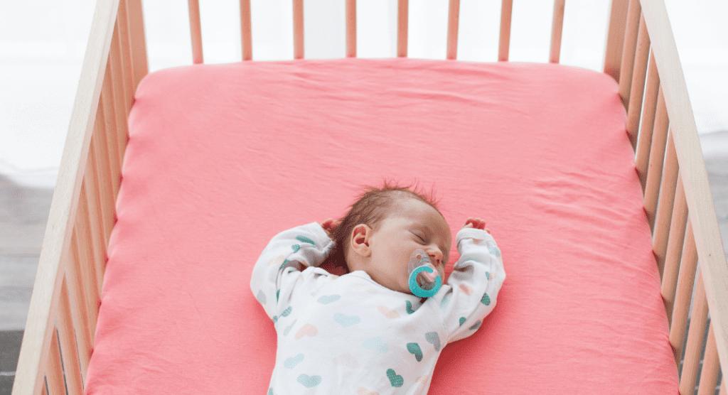 Safe Sleep   Central Mass Mom