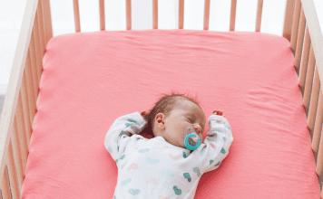 Safe Sleep | Central Mass Mom